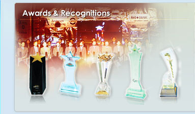 AVEM Group | Awards & recognitions