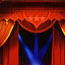 Stage Curtain System